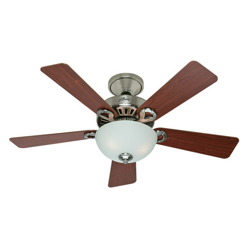 Hunter 28777 44 in. Ceiling Fan with Bowl Light Kit