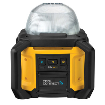 Dewalt DCL074 Tool Connect 20V MAX All-Purpose Cordless Work Light (Tool Only) image number 2