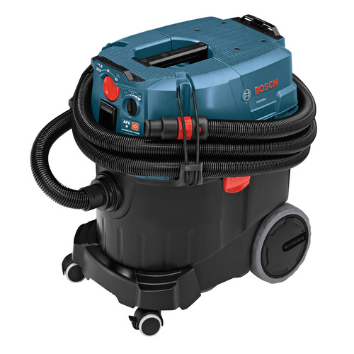 Factory Reconditioned Bosch VAC090A-RT 9 Gallon 9.5 Amp Dust Extractor with Auto Filter Clean