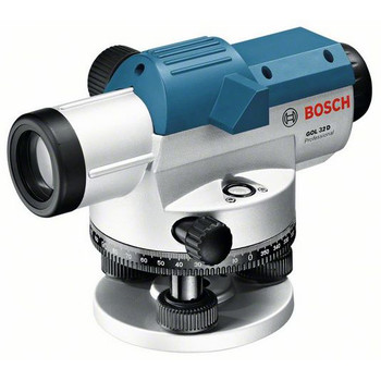 Bosch GOL32 32X Zoom Optical Level image number 0
