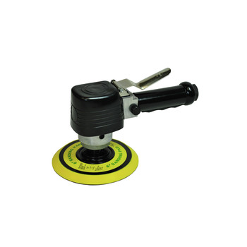 AirBase EATDS60S1P Industrial 6 in. Dual Action Air Orbital Sander