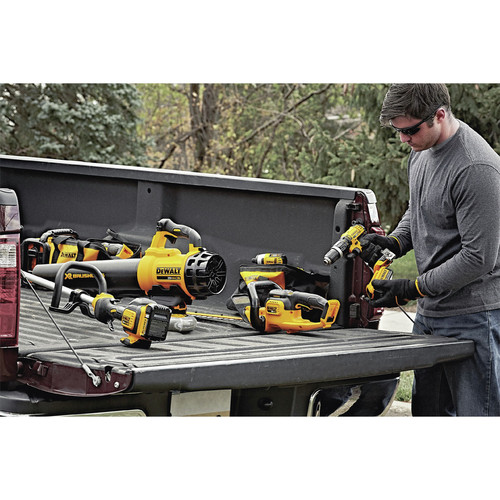 Dewalt DCST920B 20V MAX Lithium-Ion XR Brushless 13 in. String Trimmer (Tool Only) image number 7