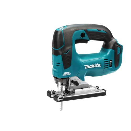 Makita xvj02z 18v lxt cordless lithium ion brushless variable speed makita xvj02z 18v lxt cordless lithium ion brushless variable speed jig saw bare tool greentooth Image collections