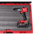 Milwaukee 48-22-8450 PACKOUT Tool Case with Customizable Insert image number 6