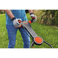 Black & Decker BEMW472ES 10 Amp/ 15 in. Electric Lawn Mower with Pivot Control Handle image number 10