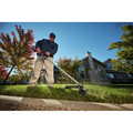 Factory Reconditioned Milwaukee 2725-81HD M18 FUEL 16 in. Straight Shaft String Trimmer Kit image number 5