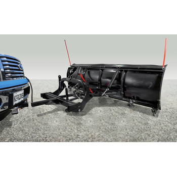 Detail K2 AVAL8422 Avalanche 84 in. x 22 in. T-Frame Snow Plow Kit image number 6