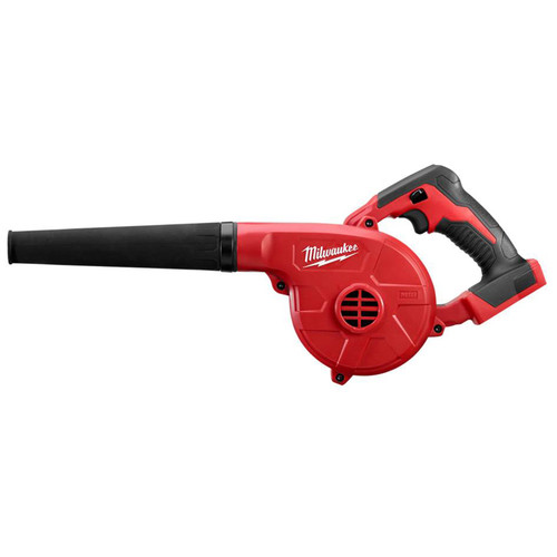 Factory Reconditioned Milwaukee 0884-80 M18 Li-Ion Compact Handheld Blower (Bare Tool)