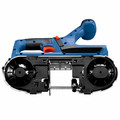 Bosch GCB18V-2N 18V Lithium-Ion Compact Cordless Band Saw (Tool Only) image number 2