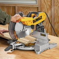 Dewalt DW716 12 in. Double Bevel Compound Miter Saw image number 11