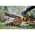 Dewalt DCCS690X1 40V MAX XR Lithium-Ion Brushless 16 in. Chainsaw with 7.5 Ah Battery image number 3