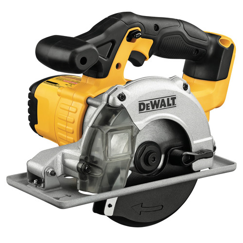 Dewalt DCS373B 20V MAX Cordless Lithium-Ion Circular Saw (Bare Tool)