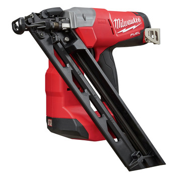 Milwaukee 2743-20 M18 FUEL Cordless Lithium-Ion 15-Gauge Brushless Finish Nailer (Tool Only) image number 1