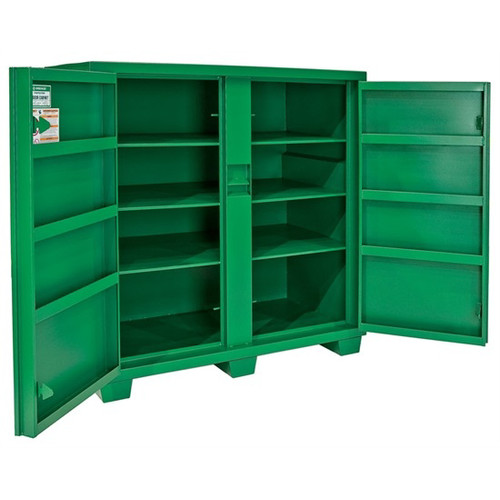 Greenlee 5760TD 59.3 cu-ft 60 x 30 x 56 in. Utility Cabinet
