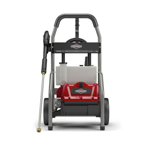 Briggs & Stratton 20680 1800 MAX PSI/1.2 MAX GPM Electric Pressure Washer