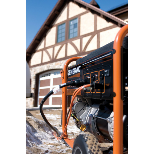 Generac 5734 GP Series 15,000 Watt Portable Generator image number 3