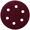 Metabo 624051000 3-1/8 in. P40 Cling-Fit Sanding Discs (25-Pack)