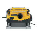 Dewalt DW735 13 in. Two-Speed Thickness Planer image number 3