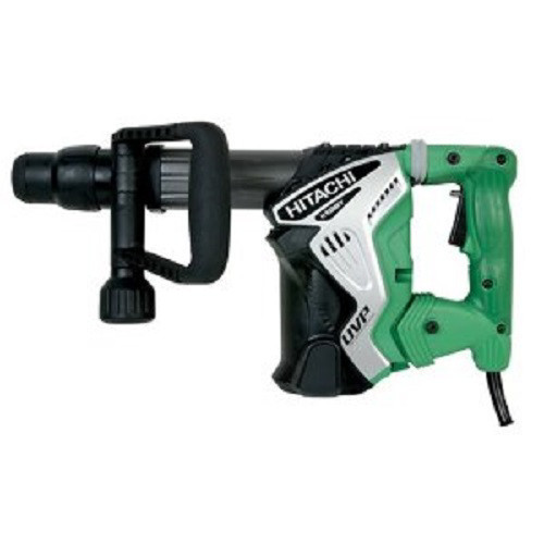 Hitachi H45MRY 9.2 Amp SDS Max Demolition Hammer with UVP