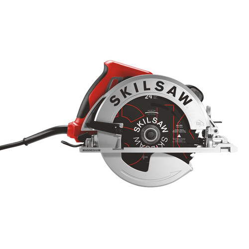 Factory Reconditioned Skil SPT67WL-RT SKILSAW 15 Amp 7-1/4 in. Sidewinder Circular Saw