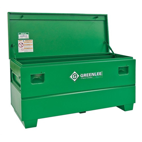 Greenlee 52064143 4.9 cu-ft. 32 x 19 x 14 in. Storage Chest image number 0