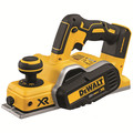 Dewalt DCP580B 20V MAX 20V MAX Brushless Lithium-Ion 3-1/4 in. Planer (Bare Tool)