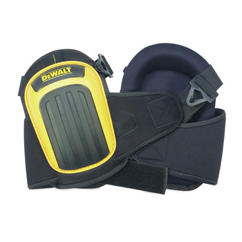Dewalt DG5204 Professional Layered Gel Kneepads image number 0