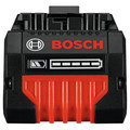 Bosch GBA18V80 CORE18V Performance 8 Ah Lithium-Ion Battery image number 2