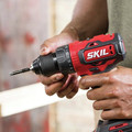 Skil DL529303 PWRCore 20 20V Brushless Lithium-Ion 1/2 in. Cordless Drill Driver Kit (2 Ah) image number 9