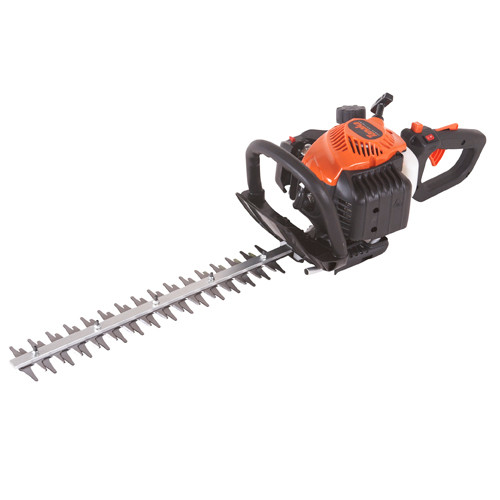 Tanaka Tch22eap2 21cc Gas 20 In Hedge Trimmer