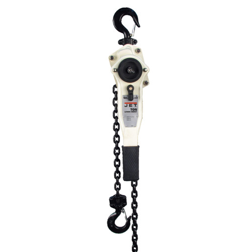 JET JLP-150A-45 1-1/2 Ton Capacity Lever Hoist with 45 ft. Lift