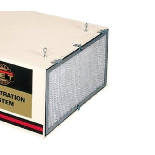 JET 710622 AFS-400-OF Electrostatic Outer Filter