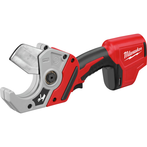 Milwaukee 2470-20 M12 12V Cordless Lithium-Ion PVC Shear (Tool Only) image number 0