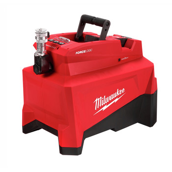 Milwaukee 2774-20 M18 FORCE LOGIC 18V 10,000 PSI Hydraulic Pump (Tool Only)