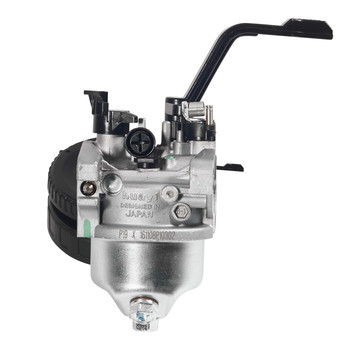 Quipall 332804 Carburetor Assembly (for 5250DF generator engine)