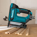 Factory Reconditioned Makita TP03Z-R 12V MAX CXT Brushed Lithium-Ion 23 Gauge Cordless Pin Nailer (Tool Only) image number 4