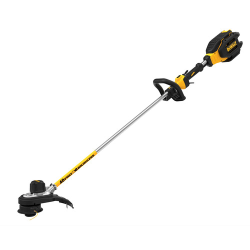 Dewalt DCST990H1 40V MAX 6.0 Ah Li-Ion XR Brushless 15 in. String Trimmer image number 0