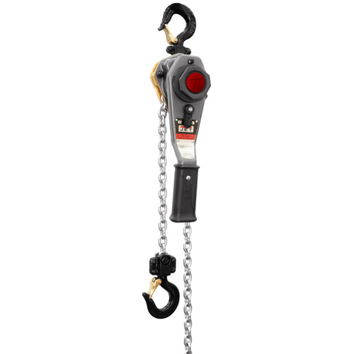 JET JLH-75WO-15 3/4-Ton Lever Hoist 15 ft. Lift & Overload Protection image number 0
