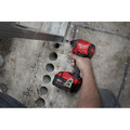 Milwaukee 2857-20 M18 FUEL 1/4 in. Hex Impact Driver with ONE-KEY (Tool Only) image number 4