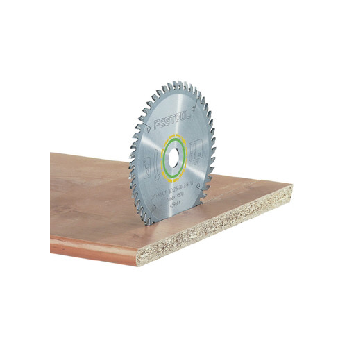 Festool 495388 260mm x 2.5mm x 30mm 60 Tooth Saw Blade Wood/Plastic