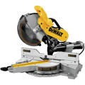 Dewalt DWS779 12 in. Double-Bevel Sliding Compound Corded Miter Saw image number 3