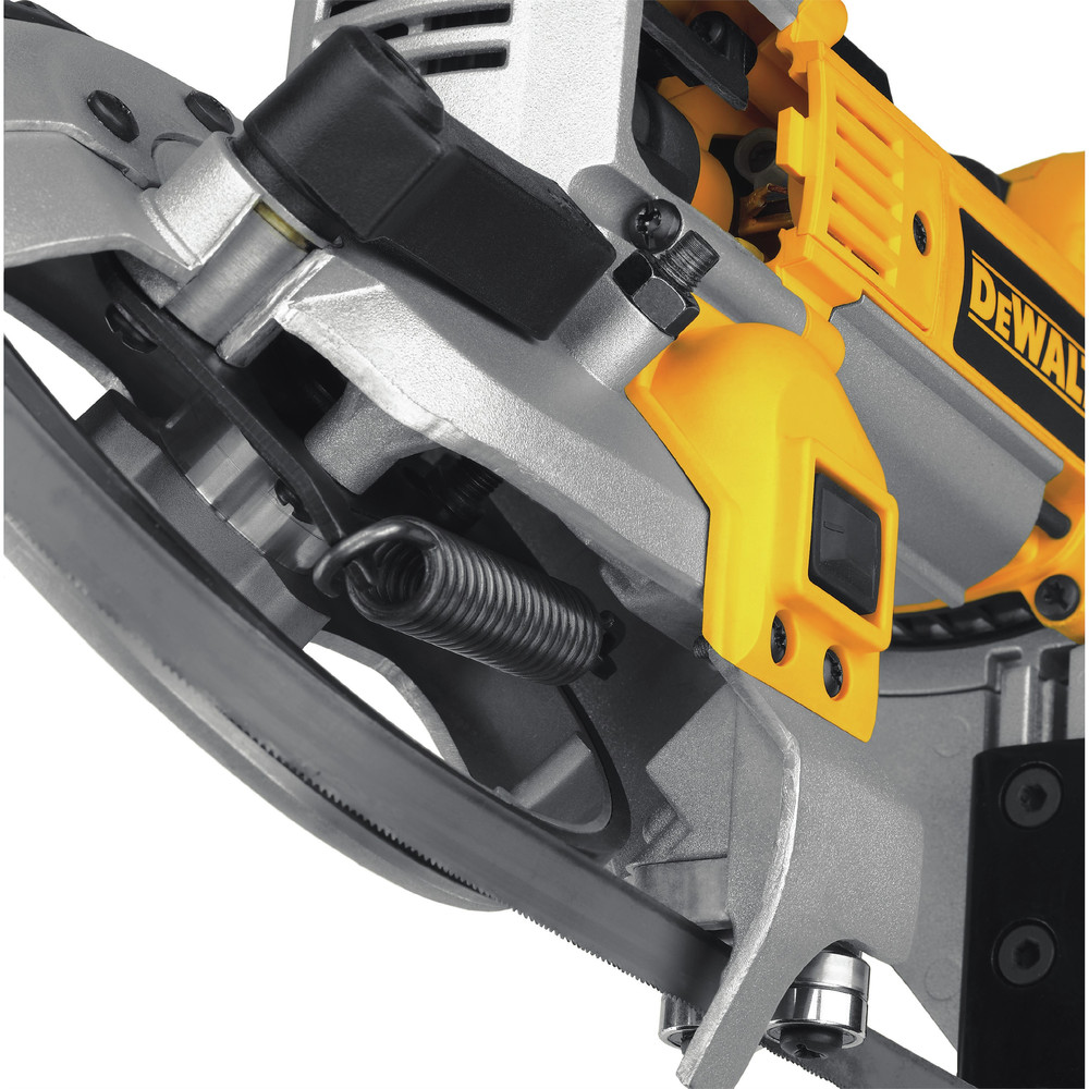 DEWALT Heavy Duty Deep Cut Portable Band Saw Kit DWM120K New