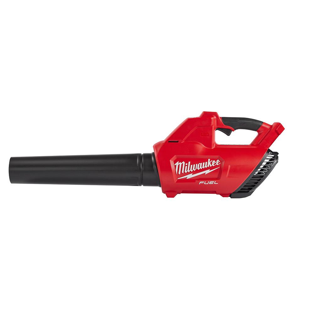 Milwaukee-M18-FUEL-450-CFM-Handheld-Blower-2728-80-Recon-Bare-Tool thumbnail 2