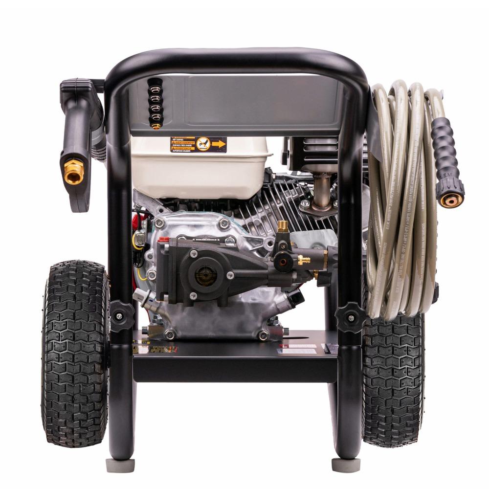 thumbnail 7 - SIMPSON 60996 PowerShot 3600 PSI 2.5 GPM Pressure Washer New