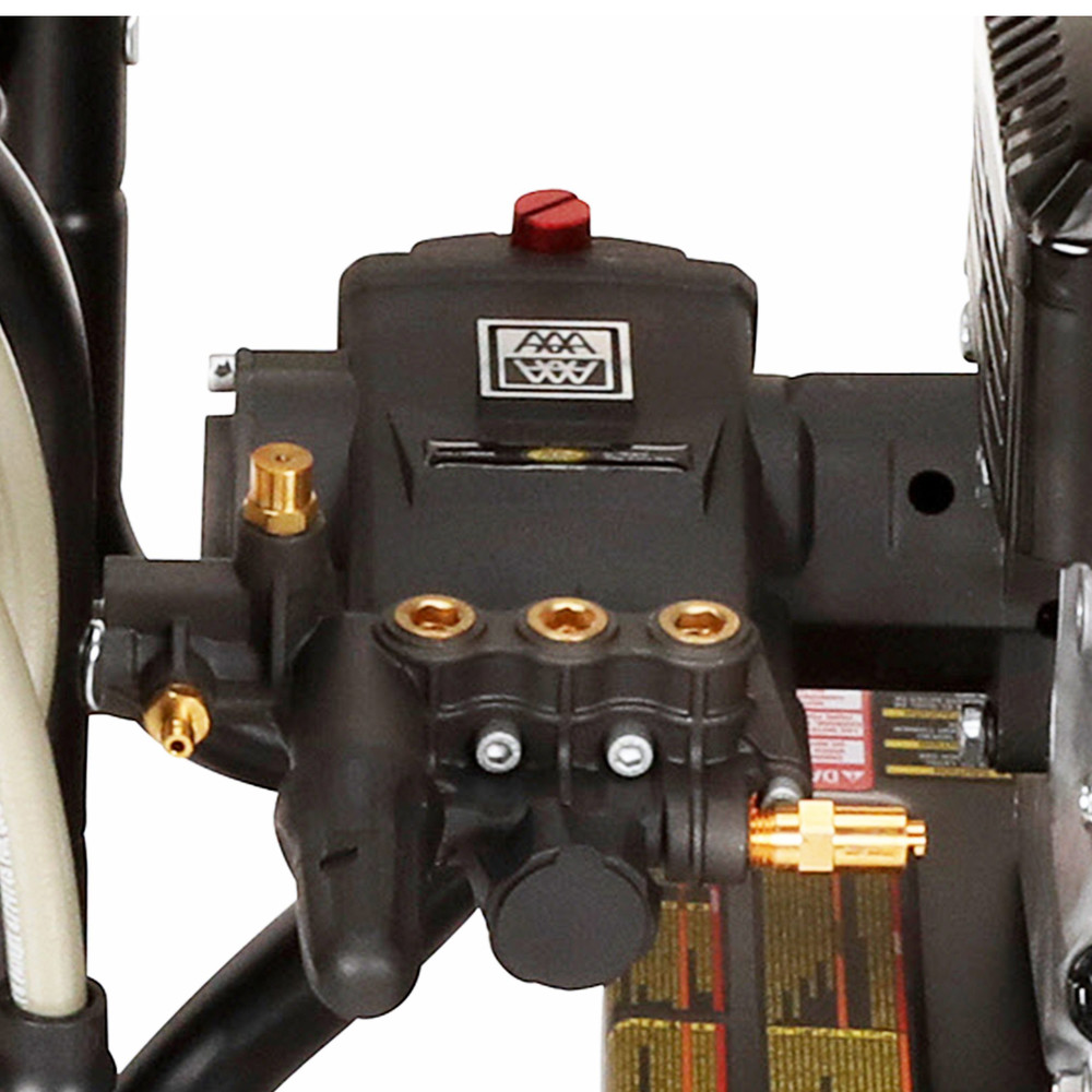 thumbnail 8 - SIMPSON 60996 PowerShot 3600 PSI 2.5 GPM Pressure Washer New