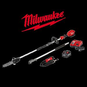 10% off Milwaukee Outdoor Power Tools