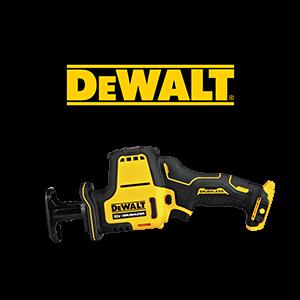 FREE DEWALT XTREME 12V Recip Saw