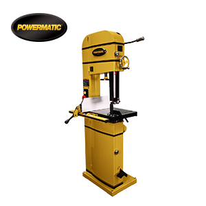 Up to 10% off Powermatic Band Saws & Accessories