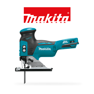 Save up to $25 on Makita orders
