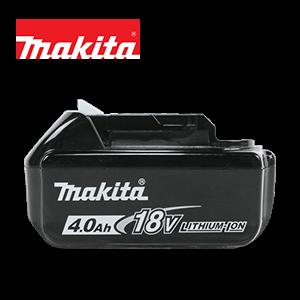 FREE Makita battery